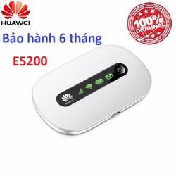 Bộ phát wifi 3G Hua wei E5220