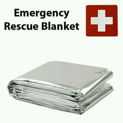 Chăn cứu hộ khẩn cấp - Combo 4 chiếc