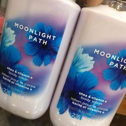 Kem Dưỡng Da Body Bath -Body Works Moonlight Path