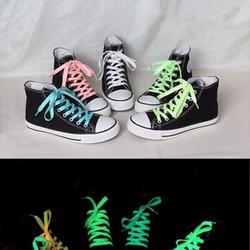 Dây cột giày phát sáng -10k 1 đôi