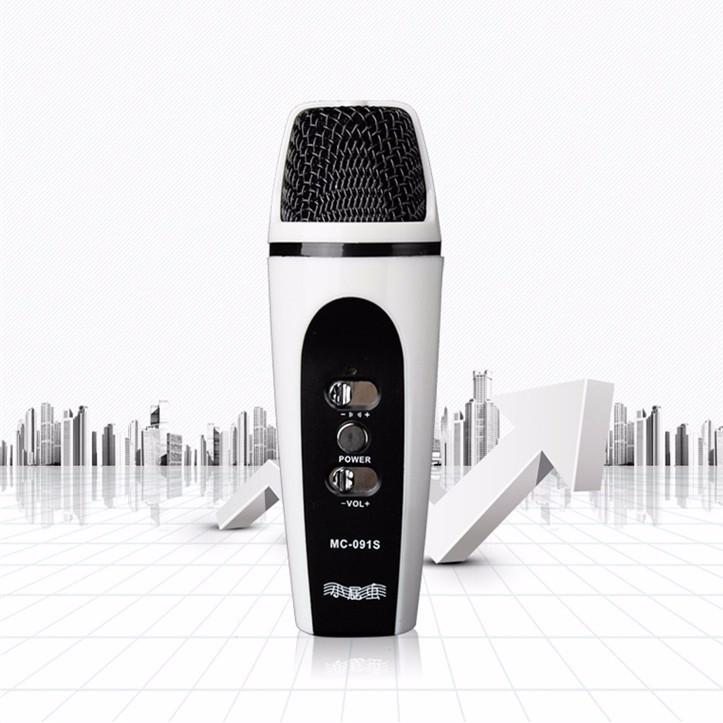 micro karaoke mc 091s d27. Black Bedroom Furniture Sets. Home Design Ideas