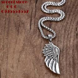 Dây chuyền cánh chim thiên thần