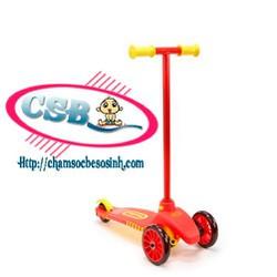 Xe trượt scooter Little Tikes LT-640094