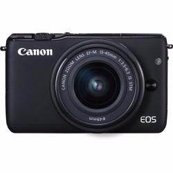 Canon EOS M10 Kit M 15-45mm Chính hãng