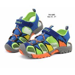 Dép sandal xuất khẩu cho bé trai 5 tuổi trở lên QH2
