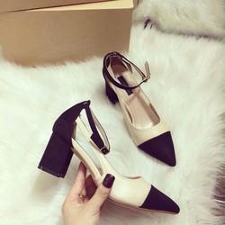 Giày si đẹp.bền.giá tốt