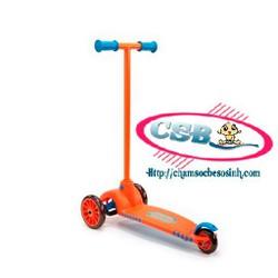 Xe trượt scooter Little Tikes LT-640124