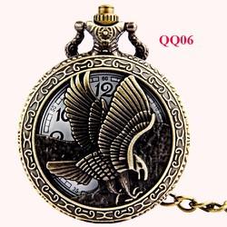 Đồng hồ quả quýt QQ06