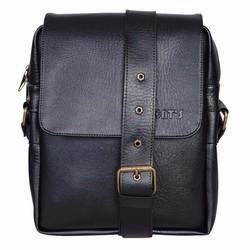 Túi đeo chéo đựng Ipad CNT màu đen