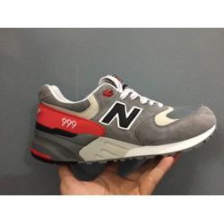 Giày nam nữ NB 999 siêu cá tính chất mạnh mẽ bền bỉ