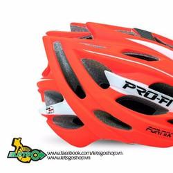 Mũ Fornix Pro F1 tặng kính thể thao