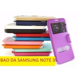 BAO DA SAMSUNG NOTE 3