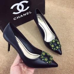 Giày cao gót hàng mới sang chảnh