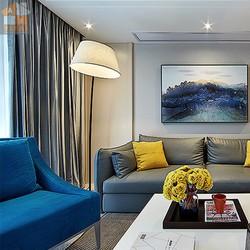 Gối tựa sofa nội thất chung cư NTCC-003