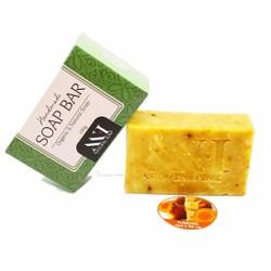 Xà phòng dưỡng da bột nghệ - Tumeric soap