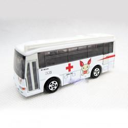 Xe busmô hình TomicaKenketsu Bus