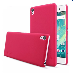 Ốp lưng Nillkin cho Sony Xperia X A Đỏ