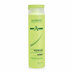 Dầu gội phục hồi tóc khô và hư tổn Alonzo Recover Care Shampoo 250ml