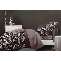 Drap và ga trải giường giá rẻ đẹp độc đáo với họa tiết hình học TL80