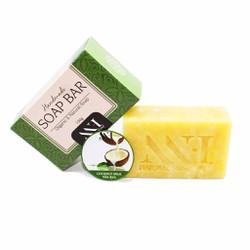 Xà phòng dưỡng da sữa dừa - Coconut Milk Soap