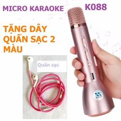 micro karaoke mini bluetooth