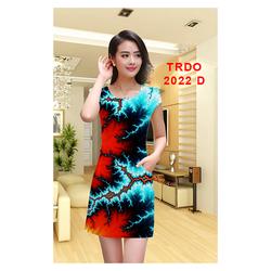 Đầm đẹp 3D cực chất Tâm Hải
