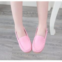 giày mọi cho bé gái 1 tuổi -12 tuổi