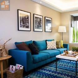 Gối tựa sofa Nội thất chung cư NTCC-002
