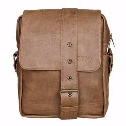 Túi đeo chéo đựng Ipad CNT màu da bò