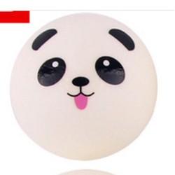 Squishy gấu trúc panda 9.5cm