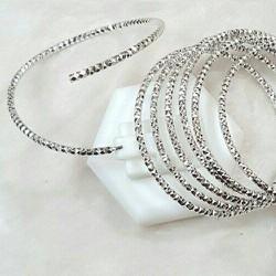 Bộ vòng tay xi bạc cao cấp thời trang