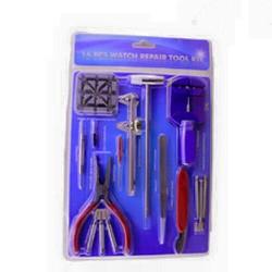 Bộ dụng cụ sửa chữa đồng hồ cá nhân chuyên nghiệp