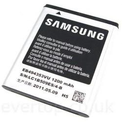 Pin SamSung, galaxy S5720 S5730 S5750 S5753 S5780 S7230 C6712 i5510