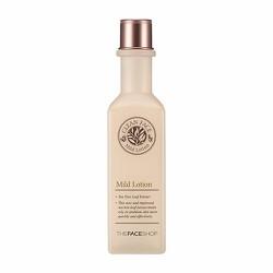 Sữa dưỡng dành cho da dầu mụn Clean Face Mild Lotion