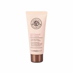 Kem nền cho da dầu mụn Clean Face Oil Control BB Cream