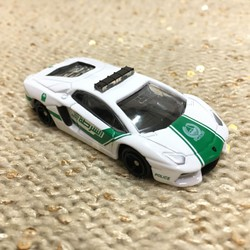Xe mô hình Tomica Lamborghini cảnh sát