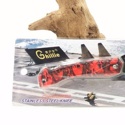 Dao Ghillie F16-A