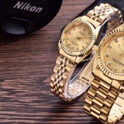 Đồng hồ đôi cặp tình Nhân RO sang trọng giá 1 chiếc