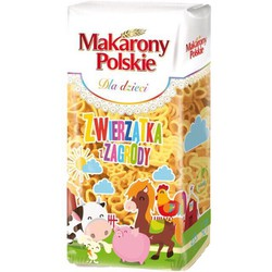 Mỳ nui nông trại Makyrony Polskie