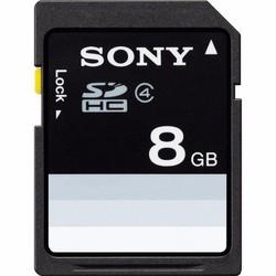 Thẻ nhớ Sony Class 4 - 8GB