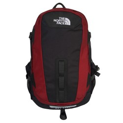 Balo du lịch The North Face Hot Shot 2010 Backpack Black-Red