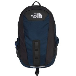 Balo du lịch The North Face Hot Shot 2010 Backpack Black-Blue
