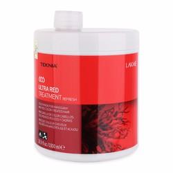 Kem ủ tóc cho tóc nhuộm đỏ Lakme Teknia Ultra Red 1000ml