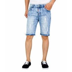 Quần short jean nam thời trang 2017