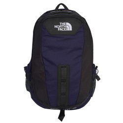 Balo du lịch The North Face Hot Shot 2010 Backpack Black-Purple