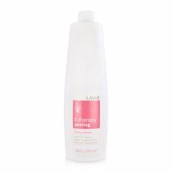Dầu gội trị gàu cho tóc dầu Lakme K.therapy Peeling Shampoo 1000ml