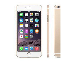 Iphone 6 Plus 128Gb chính hãng