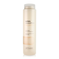 Dầu gội phục hồi hư tổn Oyster Cutinol Shampoo Rebirth 250ml