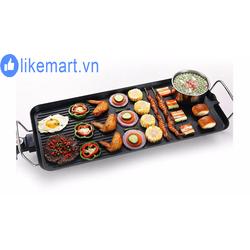 Bếp nướng điện đa năng Electric Barbecue Plate