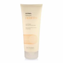 Mặt nạ dưỡng tóc phục hồi hư tổn Oyster Cutinol Mask Rebirth 200ml